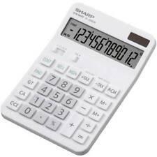 Sharp El-338gn Calculatrice de bureau