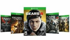 Gears of War 5: Ultimate Edition + Gears Collection - 5 GAMES - Digital Xbox One