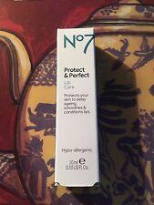 No7 Protect & Perfect Lip Care