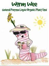 General Purpose Liquid Plant Food 1l