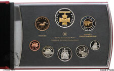 Canada 2006 Victoria Cross Double Dollar Proof Coin Set