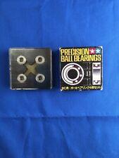 Tamiya Vintage Precision Ball Bearing Set Nip Rc Car Spares Rare Set Parts New