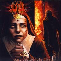Chadenn - Aux Portes de la Mort CD,Behexen,Müttilation
