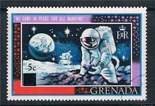 Used Grenadian Stamps (Pre-1974)