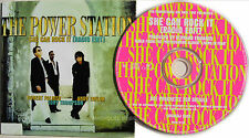 DURAN DURAN - POWERSTATION CD She Can Rock It UK PROMO in card slip-in sleeve Ex