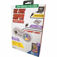EMiO The Edge Super Gamepad for SNES Classic Edition