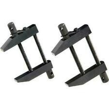 "PAIR OF TOOLMAKERS PARALLEL CLAMP 3""/75mm"