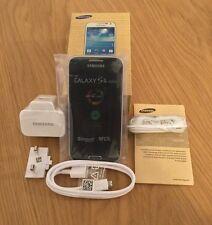 Brand New Samsung Galaxy S4mini GT-I9195 8GB Unlocked  4G Smartphone -Black Mist