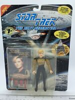 Playmates Star Trek: Next Generation Lt. Tasha Yar (New)