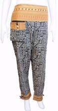 Bohemian Fashion Regular 28L Trousers for Women