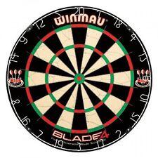 Winmau Bristle Dartboard Blade IV, Dart Board, New, Free Shipping