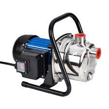 FLUENT POWER 1 HP Sprinkler Pump Garden Water Irrigation and Pressure Booster