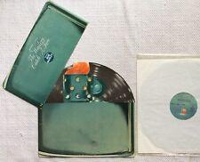 The WAILERS Bob MARLEY Catch A Fire Lp Vinyl ZIPPO  Sleeve Rare