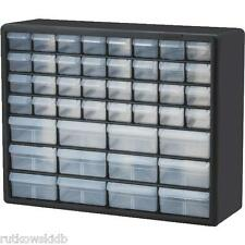 Akro Mills 44-Drawer Small Parts Storage Cabinet