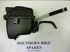 2015 Yamaha MT125 (ABS) Airbox / Air Filter Box 869 miles *BREAKING* MT 125 ABS