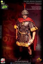 """Kaustic Plastic 1/6 Scale 12"""" Ancient Rome Praetorian Guard Figure KP-08 LIMITED"""