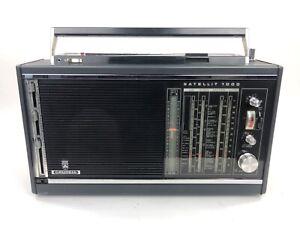Grundig Satellit 1000 Weltempfänger - DEFEKT - Radio