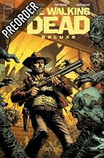Walking Dead Deluxe #1 Cover A Image Comics PREORDER SHIPS 07/10/20