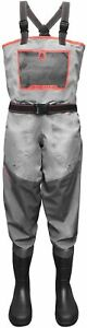 Women's Swamp Series 2.0 Uninsulated Breathable Waders