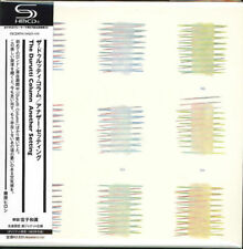 THE DURUTTI COLUMN-ANOTHER SETTING-JAPAN MINI LP SHM-CD G09