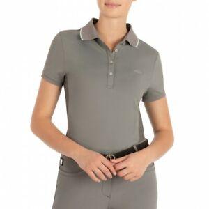 Equiline Damen Polo-Shirt ELLAE