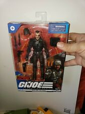 G.I. Joe Classified Series Cobra Island Major Bludd