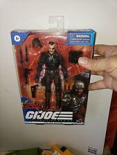 G.I. Joe Classified Series Cobra Island Major Bludd