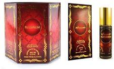 Nasaem 6ml (box of 6) Perfume Oil/Attar/Ittar by Nabeel