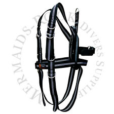Commercial Diving Diving Harness with Back Pack