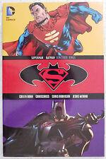 Superman Batman: Vol.12 Sorcerer Kings - Graphic Novel