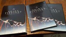 Point Pleasant - The Complete Series (DVD, 2009, 3-Disc Set)