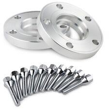 NiceCNC 2pc 20mm 5X120 Hub Centric Wheel Spacers Kit For BMW 128i 135i 2008-2013