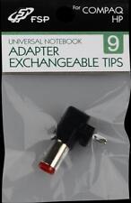 Fortron FSP-TIP B U9 adattatore per notebook HP 4.5x3.0x11.5 mm (compatibile For