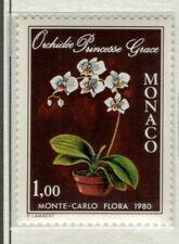 Monaco Scott 1190 - 1191 in MNH Condition