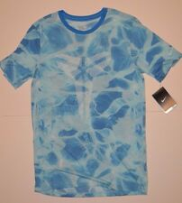 New Mens Nike Kobe 5 AM Tie dye Graphic Logo T-SHIRT sz Extra Large XL
