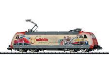 Minitrix N 16086 Schnellzuglokomotive Baureihe 101 Neuware