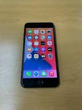 Apple iPhone 7 Plus 128GB Unlocked Smartphone - Gray Black GSM A1784