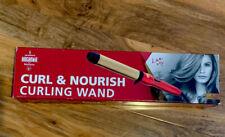 lee stafford curling wand