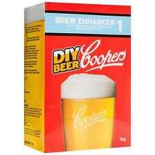 Coopers DIY BEER BREW ENHANCER1 1Kg Enhances Body & Mouth Feel *Australian Brand