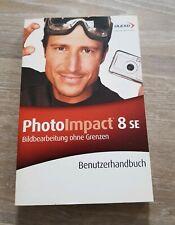 ULEAD Impact 8 SE Anleitung/  Benutzerhandbuch