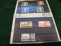 Great Britain QEII Two types..High-values stamps...used...high catalog value.