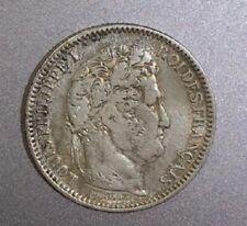 2  Francs Louis Philippe I 1833 A  F 260.17