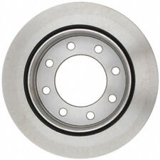 Disc Brake Rotor Rear Parts Plus P580173