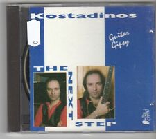 (GL605) Kostadinos, Guitar Gypsy The Next Step - 1992 CD