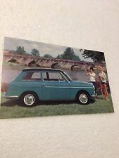 Austin A40 Post  Card