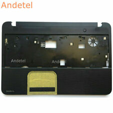 New Toshiba Satellite C850 Palmrest Cover Upper Case Keyboard Bezel H000038490