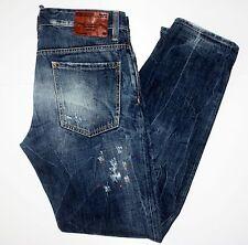 Dsquared2 Jeans Herren Gr. (48) Länge L32 (Slim Style)