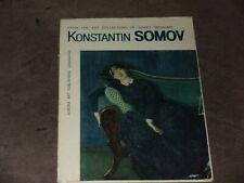 Konstantin Somov Константин Сомов Set of 16 Cards