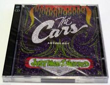 THE CARS - Just What I Needed: The Cars Anthology - 2 CD Factory Sealed