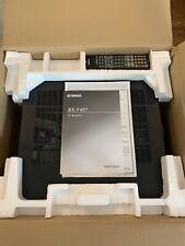 Yamaha RX V457 6.1 Channel 510 Watt Natural Sound AV Receiver EUC IN ORIGINAL BO
